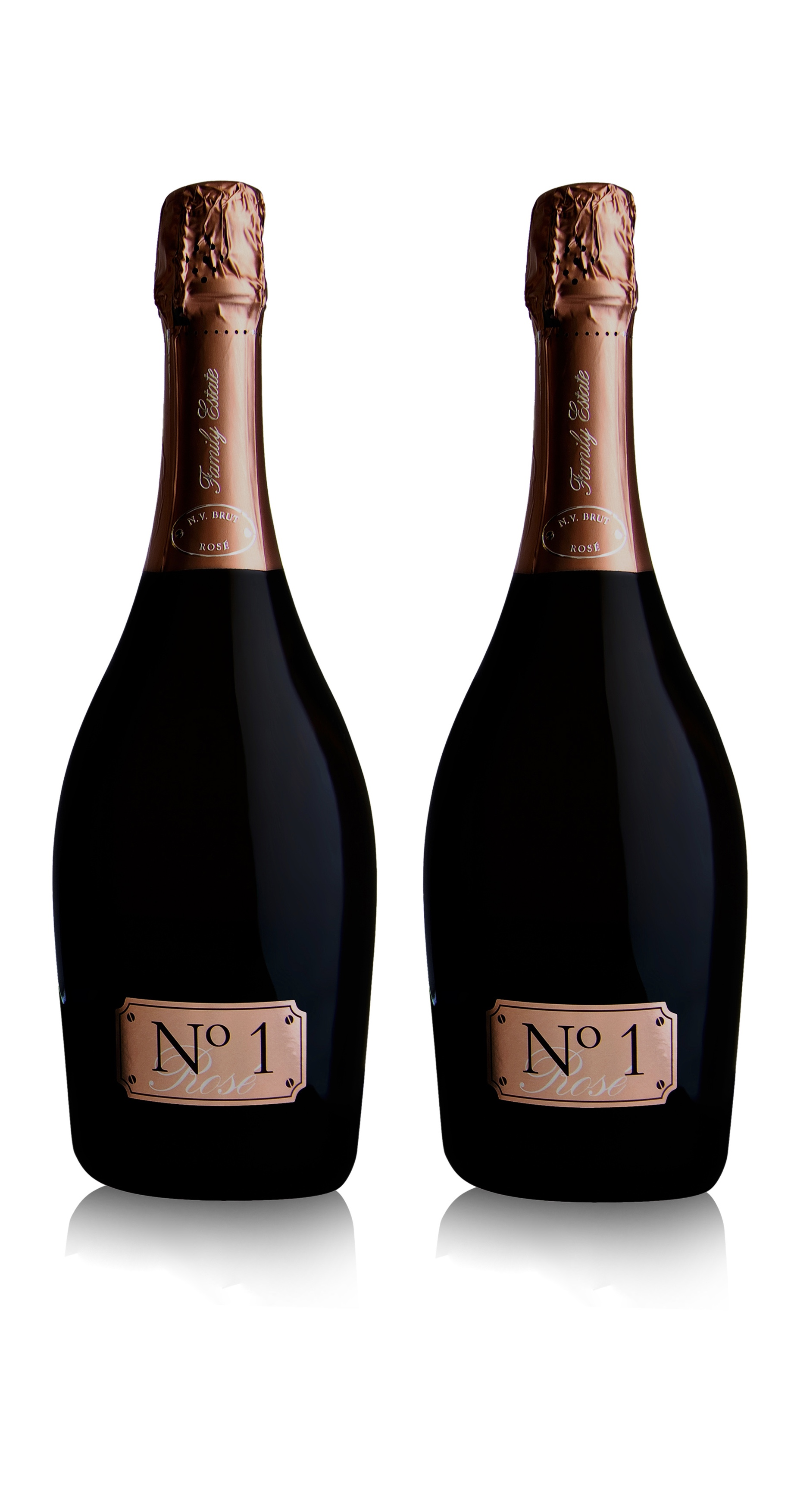 Photo of Two for One - No.1 Rosé